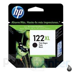 Cartucho de Tinta HP 122...